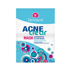 Acneclear Mask (Объем 2 x 8 г )