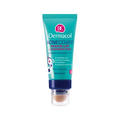 Тональная основа Dermacol Acnecover Make-Up With Corrector 1280A (Цвет 1280A variant_hex_name DAAF8C)