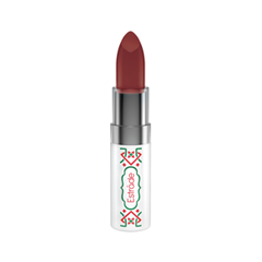 Isabelle Lipstick Cristale 306 (Цвет 306 Пунш variant_hex_name 8D2B30)