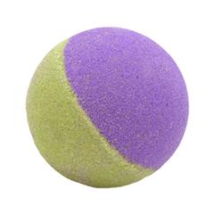 Бомба для ванны Tasha Бурлящий шарик для ванны с сюрпризом Сорванец (Цвет Сорванец variant_hex_name 9e9d5c)