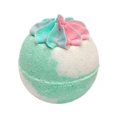 Бомба для ванны Tasha Бурлящий шарик для ванны Сон в летнюю ночь (Цвет Сон в летнюю ночь variant_hex_name a7d5be)