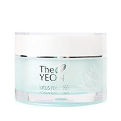 Крем The Yeon Lotus Roots 365 Moisture Bubble Cream (Объем 50 мл)