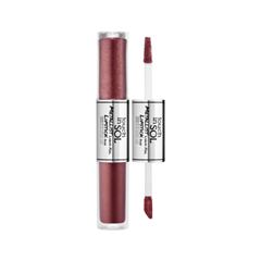 Жидкая помада Touch in Sol Metallist Liquid Foil Lipstick Duo 5 (Цвет 5 Jasmine variant_hex_name B75B5E) маска touch in sol touch in sol to044lwjei47
