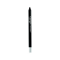 все цены на Карандаш для глаз Cargo Cosmetics Swimmables Eye Pencil Black Sea (Цвет Black Sea variant_hex_name 111112)