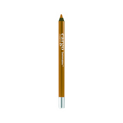 Карандаш для глаз Cargo Cosmetics Swimmables Eye Pencil Dorado Beach (Цвет Dorado Beach variant_hex_name ad7329) карандаш для глаз cargo cosmetics swimmables eye pencil lake geneva цвет lake geneva variant hex name 387577