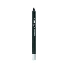 все цены на Карандаш для глаз Cargo Cosmetics Swimmables Eye Pencil Grey Lake (Цвет Grey Lake variant_hex_name 3f4c48)