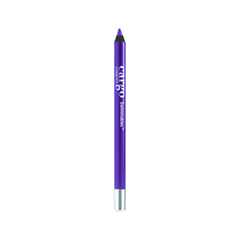 Карандаш для глаз Cargo Cosmetics Swimmables Eye Pencil Karon Beach (Цвет Karon Beach variant_hex_name 6134ac) карандаш для глаз cargo cosmetics swimmables eye pencil lake geneva цвет lake geneva variant hex name 387577