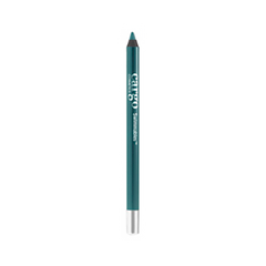 Карандаш для глаз Cargo Cosmetics Swimmables Eye Pencil Lake Geneva (Цвет Lake Geneva variant_hex_name 387577) карандаш для глаз cargo cosmetics swimmables eye pencil lake geneva цвет lake geneva variant hex name 387577
