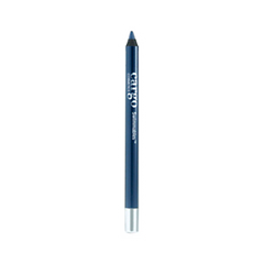 Карандаш для глаз Cargo Cosmetics Swimmables Eye Pencil Loch Ness (Цвет Loch Ness variant_hex_name 43628a) карандаш для глаз cargo cosmetics swimmables eye pencil lake geneva цвет lake geneva variant hex name 387577