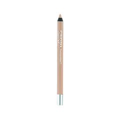 Карандаш для глаз Cargo Cosmetics Swimmables Eye Pencil Secret Beach (Цвет Secret Beach variant_hex_name cbac94) карандаш для глаз make up secret eye pencil basic collection em02 цвет em02 brown variant hex name 4b322b