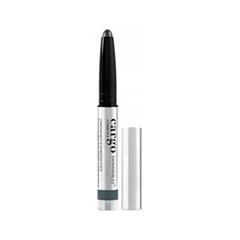 Тени для век Cargo Cosmetics Swimmables Eyeshadow Stick Hudson Bay (Цвет Hudson Bay variant_hex_name 2d3f46)
