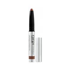 Тени для век Cargo Cosmetics Swimmables Eyeshadow Stick Morro Bay (Цвет Morro Bay variant_hex_name 6b4132)