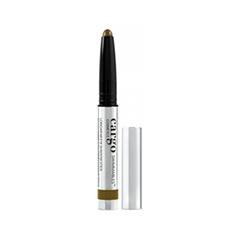 Тени для век Cargo Cosmetics Swimmables Eyeshadow Stick Palm Bay (Цвет Palm Bay variant_hex_name 4b4320)