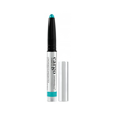 Тени для век Cargo Cosmetics Swimmables Eyeshadow Stick Paradise Bay (Цвет Paradise Bay variant_hex_name 03ac97)