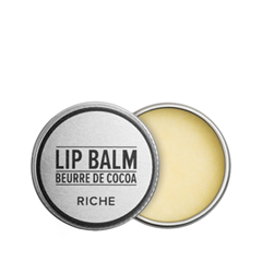 Бальзам для губ Riche Lip Balm Cocoa (Объем 15 г)