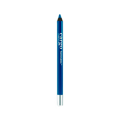 Карандаш для глаз Cargo Cosmetics Swimmables Eye Pencil Avalon Beach (Цвет Avalon Beach variant_hex_name 26538d) карандаш для глаз cargo cosmetics swimmables eye pencil lake geneva цвет lake geneva variant hex name 387577
