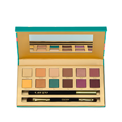 все цены на Для глаз Cargo Cosmetics You Had Me at Aloha Eye Shadow Palette