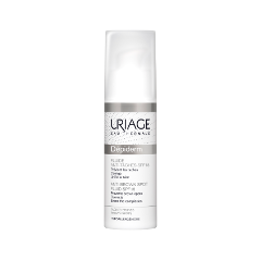 Эмульсия Uriage Depiderm Anti-Brown Spot Fluid SPF15 (Объем 30 мл)