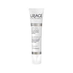 Крем Uriage Depiderm Anti-Brown Spot Targeted Care (Объем 15 мл) uriage depiderm spf 15 30 мл