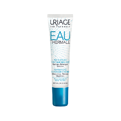 Крем для глаз Uriage Eau Thermale Water Eye Contour Cream (Объем 15 мл)