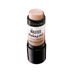 Хайлайтер Maybelline New York Master Strobing 02 (Цвет 02 Бежевый шампань variant_hex_name f3bda2) maybelline new york консилер для цветокоррекции лица master camo оттенок 30 розовый 1 5 мл