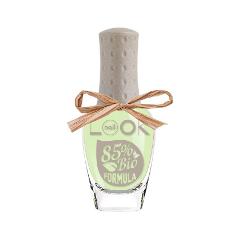 Лак для ногтей nailLOOK BIO Polish Spring Paradise Green (Цвет Paradise Green variant_hex_name d8edba)