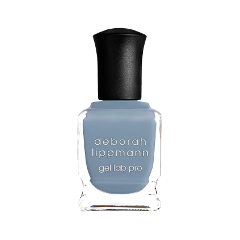 цены Лак для ногтей Deborah Lippmann Gel Lab Pro Color Sea of Love (Цвет Sea of Love variant_hex_name 8ea0b4)