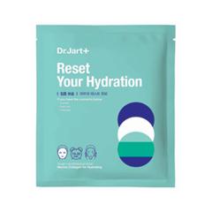 Тканевая маска Dr.Jart+ Dermask Reset Your Hydration (Объем 25 г)