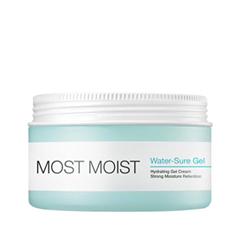 Крем Dr.Jart+ Most Moist Water-Sure Gel Cream (Объем 100 мл)