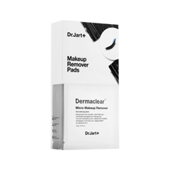 Снятие макияжа Dr.Jart+ Dermaclear Micro Makeup Remover 20 диски на 150 прадо