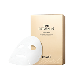 Маска Dr.Jart+ Набор масок Time Returning Facial Mask