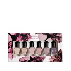 Лак для ногтей Deborah Lippmann Набор Bed Of Roses (Объем 6 * 8 мл)