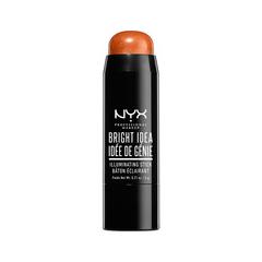 Хайлайтер NYX Professional Makeup Bright Idea Illuminating Stick 08 (Цвет Sun Kissed Crush variant_hex_name D48C5A)