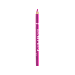 Карандаш для губ Seventeen Supersmooth Waterproof Lipliner 32 (Цвет 32 Fashion Pink variant_hex_name D13388) seventeen supersmooth waterproof