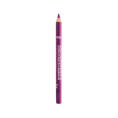 Карандаш для губ Seventeen Supersmooth Waterproof Lipliner 33 (Цвет 33 Cool Grape variant_hex_name 8D2C6F) seventeen supersmooth waterproof