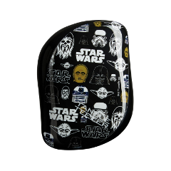 Расчески и щетки Tangle Teezer Compact Styler Star Wars Iconic (Цвет Star Wars Iconic variant_hex_name 080808)