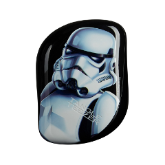 Расчески и щетки Tangle Teezer Compact Styler Star Wars Stormtrooper (Цвет Star Wars Stormtrooper variant_hex_name b9c8cb)