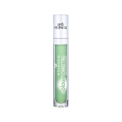 Корректор essence Colour Correcting Liquid Concealer 30 (Цвет 30 Pastel Green  variant_hex_name 8CBF8D) консилер isadora маскирующее средство color correcting concealer 30 цвет 30 anti redness variant hex name 9fae9b