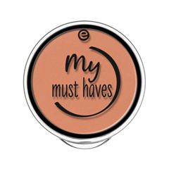 My Must Haves Bronzing Powder 01 (Цвет 01 Hello Sunshine variant_hex_name D78C6C)