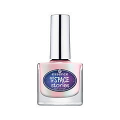 Лак для ногтей essence Out Of Space Stories Nail Polish 01 (Цвет 01 Outta Space Is The Place  variant_hex_name FCE4E5) irina borisova lonely place america novel in stories