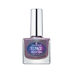 Лак для ногтей essence Out Of Space Stories Nail Polish 02 (Цвет 02 Across The Universe  variant_hex_name B27E98) zao essence of nature zao essence of nature za005lwdqh82