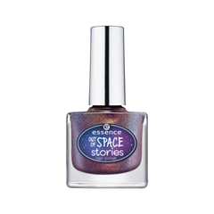 Лак для ногтей essence Out Of Space Stories Nail Polish 03 (Цвет 03 Space Glam  variant_hex_name 965F79) zao essence of nature zao essence of nature za005lwdqh82