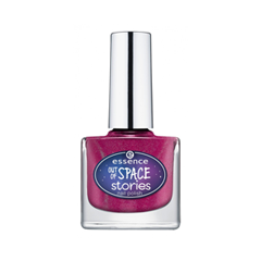 Лак для ногтей essence Out Of Space Stories Nail Polish 04 (Цвет 04 Beam Me Up!  variant_hex_name D13474) zao essence of nature zao essence of nature za005lwdqh82