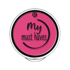 Помада essence Пудра для губ My Must Haves Lip Powder 03 (Цвет 03 Take The Lead  variant_hex_name DF4680)