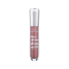 цена Блеск для губ essence Shine Shine Shine Lipgloss 05 (Цвет 05 So Into It! variant_hex_name 9F605F) онлайн в 2017 году