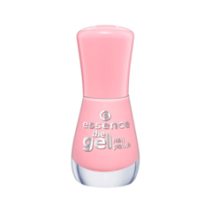 Лак для ногтей essence The Gel Nail Polish 97 (Цвет  97 Flamingo   variant_hex_name F4A1A6)