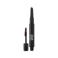 Карандаш для бровей Sleek MakeUP Brow Intensity 217 (Цвет 217 Dark variant_hex_name 41191a)