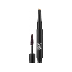 Карандаш для бровей Sleek MakeUP Brow Intensity 218 (Цвет 218 Extra Dark variant_hex_name 3a2127)