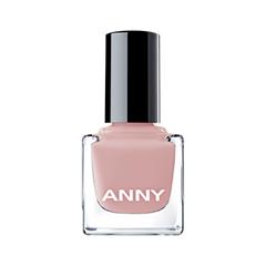 все цены на Лак для ногтей ANNY Cosmetics ANNY Colors 300.30 (Цвет 300.30 Vintage Style variant_hex_name cfa3a3)