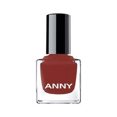 Лак для ногтей ANNY Cosmetics Hot like Chilli - Spicy Girls in Town 144.90 (Цвет 144.90 wild kisses variant_hex_name d61123)